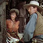 Gary Cooper and Paulette Goddard in North West Mounted Police (1940)