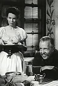Rudolph Anders, John Beal, and Vanessa Brown in One Step Beyond (1959)