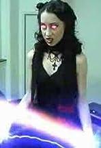 Mina the Witch