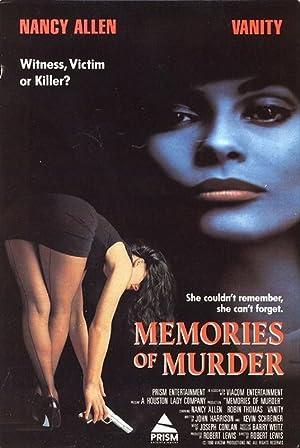 Where to stream Memories of Murder