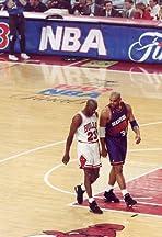 The 1993 NBA Finals