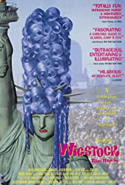 Wigstock: The Movie (1995) Poster - Movie Forum, Cast, Reviews