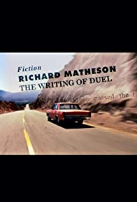 Primary photo for Richard Matheson: The Writing of 'Duel'