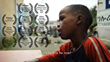 Zewdu the street child (2011)
