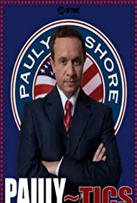 Primary photo for Pauly Shore's Pauly~tics