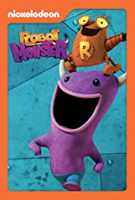 Robot and Monster (2012)