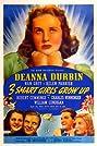Three Smart Girls Grow Up (1939) Poster