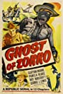 Ghost of Zorro (1949) Poster