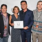 """""""Justice For Vincent"""" Red Carpet - Best Drama - Golden State Film Festival at Mann's Chinese Theater"""