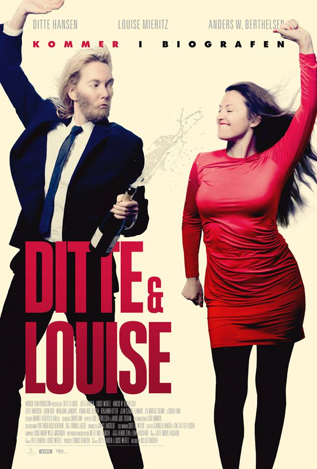 Ditte & Louise (2018)