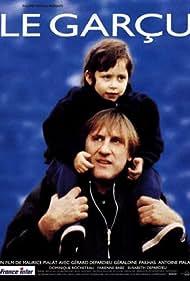 Le garçu (1995)