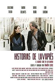 Historias de Lavapiés Poster