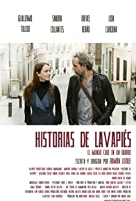 Primary photo for Lavapiés