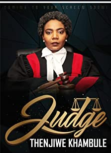 Judge Thenjiwe Khambule (2018– )