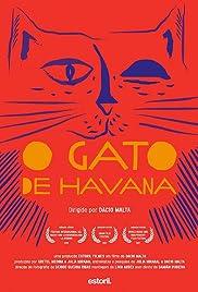 O Gato de Havana Poster