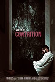 Nights of Contrition Poster