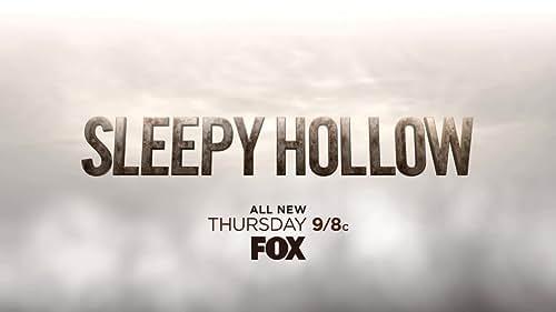 Sleepy Hollow: Getting Ready