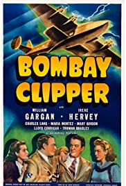 Bombay Clipper Poster