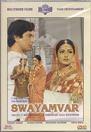 Shashi Kapoor Swayamvar Movie
