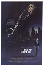 'Round Midnight (1986) with English Subtitles on DVD on DVD