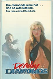 Deadly Diamonds (1991) Poster - Movie Forum, Cast, Reviews