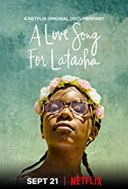 A Love Song for Latasha (2019) Poster - Movie Forum, Cast, Reviews