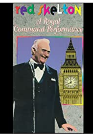 Red Skelton: A Royal Command Performance (1984)