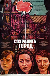 Movie dvd download Ocalic miasto [720x576]