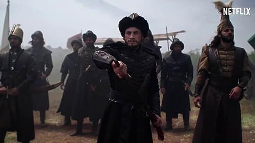 Ottoman Rising Trailer (Turkish Sub.)
