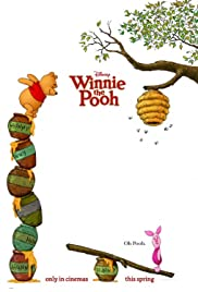 Winnie the Pooh (2011) Poster - Movie Forum, Cast, Reviews