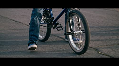 The Ride Official Trailer