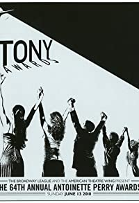 Primary photo for The 64th Annual Tony Awards