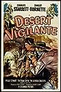 Desert Vigilante (1949) Poster