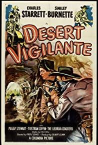 Primary photo for Desert Vigilante