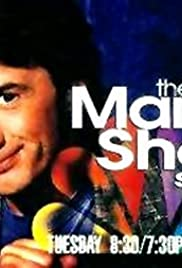 The Martin Short Show Poster