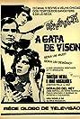 A Gata de Vison (1968) Poster
