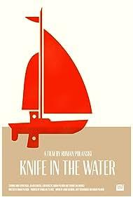Nóz w wodzie (1962)