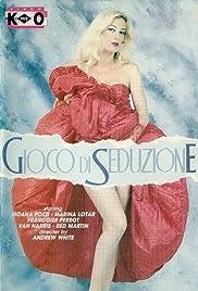 Gioco di seduzione (1990) Game of Seduction with English Subtitles on DVD