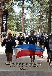Running for Freedom: My Journey as an Ultra Marathon Runner Poster