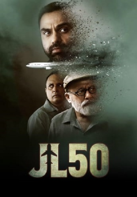 JL 50 (2020) Hindi Complate Web Serise 914MB x264 Esbu 720p Download