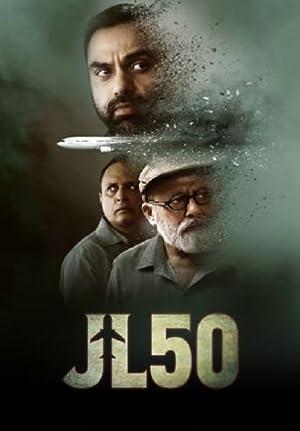 Download JL 50 S01 (2020) Hindi SonyLiv WebSeries 720p | 480p WebRip 250MB | 100MB Per Episode