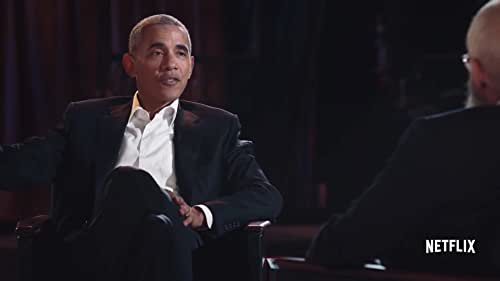 My Next Guest Needs No Introduction: Obama on John Lewis and the Edmund Pettus Bridge