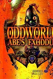 Oddworld: Abe's Exoddus(1998) Poster - Movie Forum, Cast, Reviews