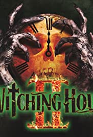 Witching Hour II Poster