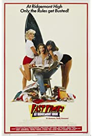 Download Fast Times at Ridgemont High (1982) Movie