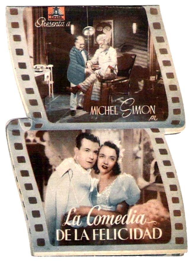 Ecco la felicità (1940)