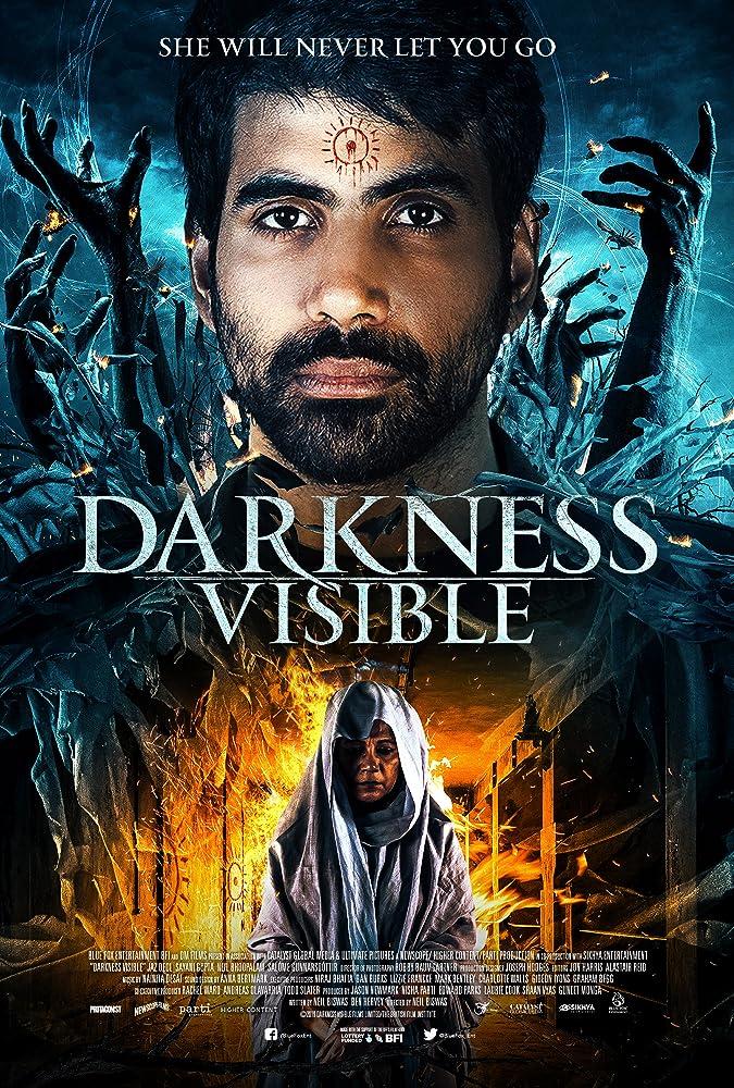 18+ Darkness Visible (2019) English 350MB HDRip Download