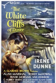 The White Cliffs of Dover (1944) Poster - Movie Forum, Cast, Reviews
