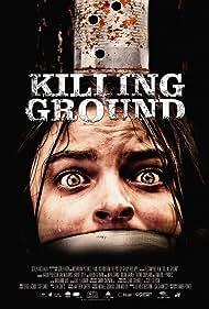 Tiarnie Coupland in Killing Ground (2016)