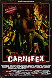 Carnifex Poster